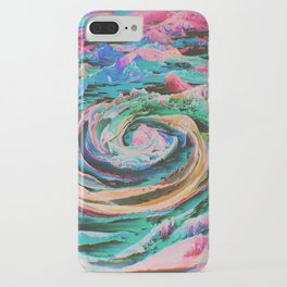 WHÙLR iPhone Case