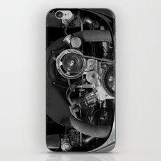 Volkswagen Beetle engine iPhone & iPod Skin