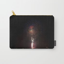 Fireworks make you wanna... (6) Carry-All Pouch
