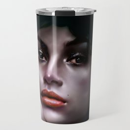 PORTRAIT 1 Travel Mug