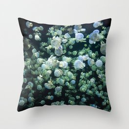 PUNCTATA Throw Pillow