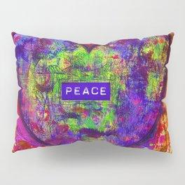 HEARTFUL OF PEACE Pillow Sham