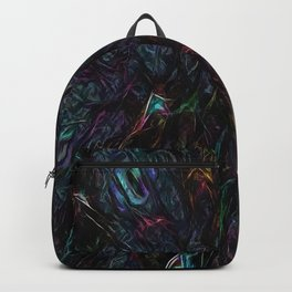 Abomination Abstract Backpack