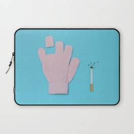 Margot Tenenbaum Laptop Sleeve