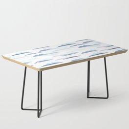 Islands Coffee Table