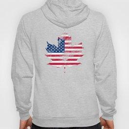 USA/Canada Hoody