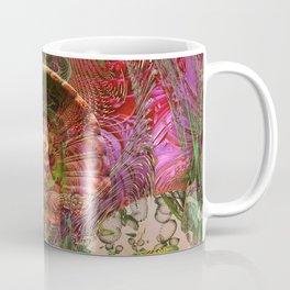 The Magic of the Etrusks Coffee Mug