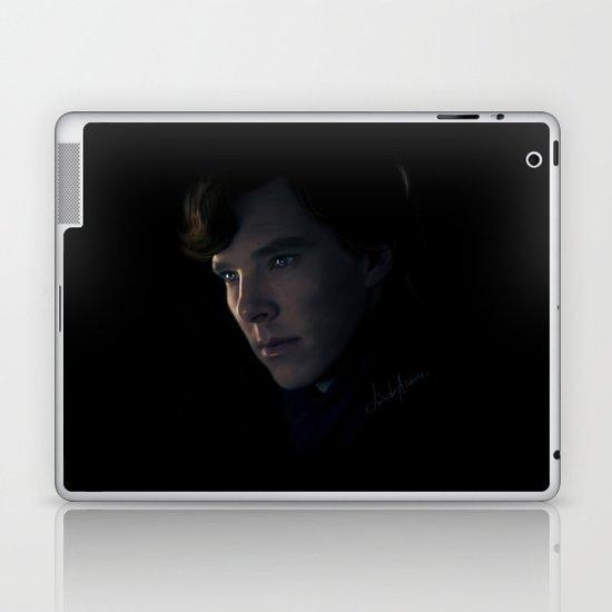 Sherlock II Laptop & iPad Skin