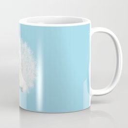 Prickly like a dandelion Coffee Mug
