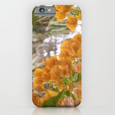 Touch of warmth iPhone 6s Slim Case