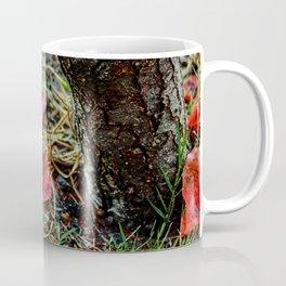 Deciduous Autumn Coffee Mug