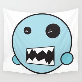 Monster Pop Wall Tapestry