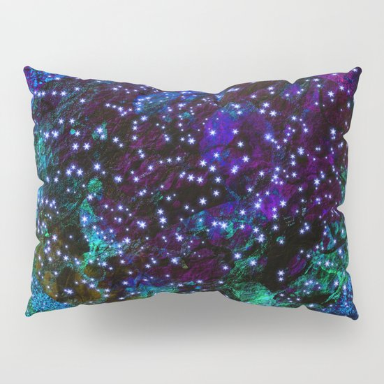 loving stars Pillow Sham