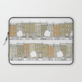 Brooklyn (color) Laptop Sleeve