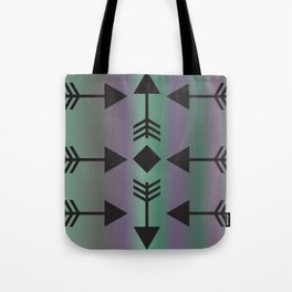 Point Me in the Right Direction Tote Bag