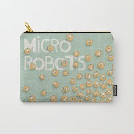microrobo Carry-All Pouch