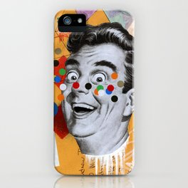 Mail Me Art iPhone Case