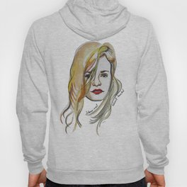 Christine and the Queens Hoody