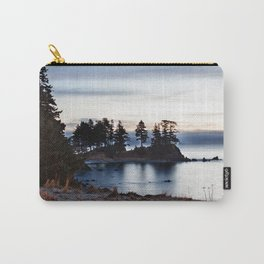 Spruce Cape Photography Print Carry-All Pouch