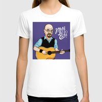 lab T-shirts featuring Meth Lab for Cutie by Chris Piascik