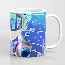 DJ Sona Coffee Mug