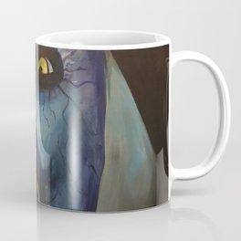 The  Nun Coffee Mug