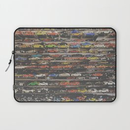 Vroom Vroom: Cars Cars Cars & More Cars Laptop Sleeve