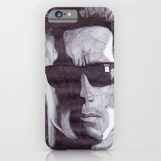 Terminator iPhone & iPod Case