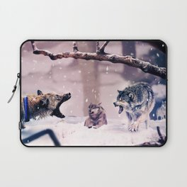 The Last Stand Laptop Sleeve