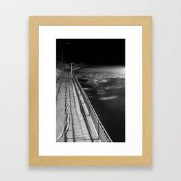 Vorteks Framed Art Print