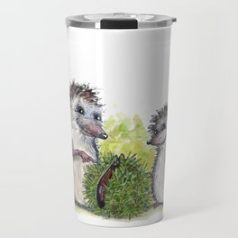 Chestnut Travel Mug