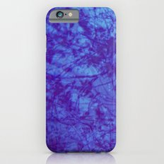 Pink & Purple Blossoms iPhone 6s Slim Case