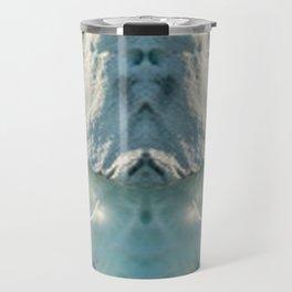 Snow Soldier Travel Mug