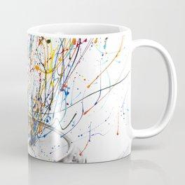 The Drum Solo Coffee Mug