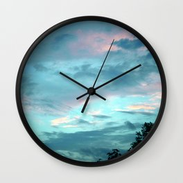 Cloud Study pt. 6 Wall Clock