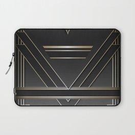 Art deco design IV Laptop Sleeve