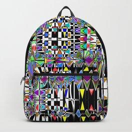 Purple Prose, 2230d Backpack