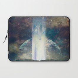 It´s your fault Laptop Sleeve