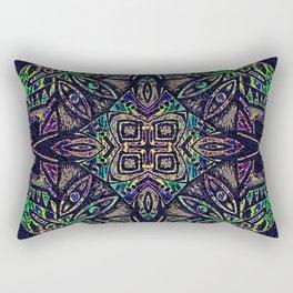 Gatekeepers Rectangular Pillow