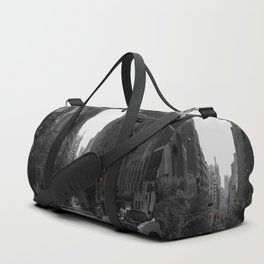 Empty Streets Duffle Bag