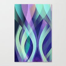 Abstract background G142 Canvas Print