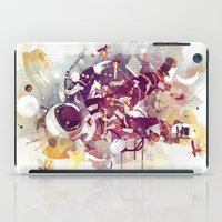 earthbound iPad Cases featuring Summer Nights by Travis Clarke