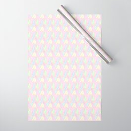 Pastel Penises Wrapping Paper