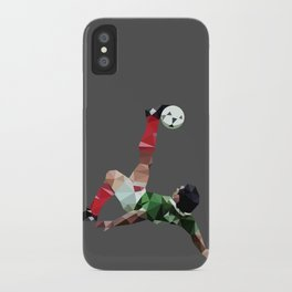 Hugoool iPhone Case