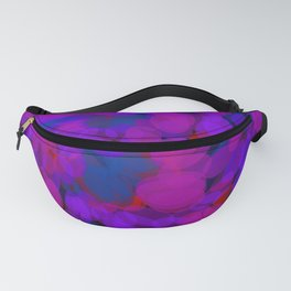 ovoid dynamics Fanny Pack