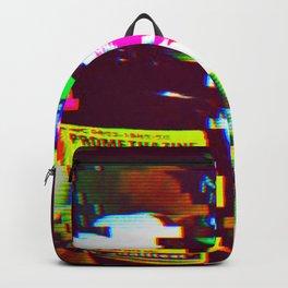 Codeine Backpack