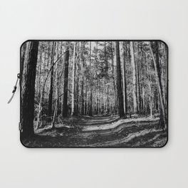 Forest Trail Laptop Sleeve