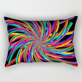 math is beautiful -67- Rectangular Pillow