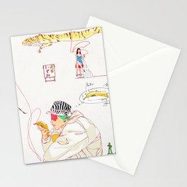 いずみ - IZUMI Stationery Cards