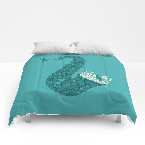 Song Birds Comforters
